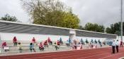 Semana Europeia do Desporto arrancou na cidade de Évora