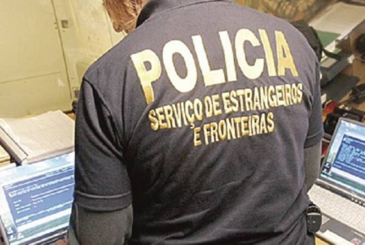 Distrito de Évora alvo de ação de fiscalização pelo SEF a clubes e estabelecimentos comerciais