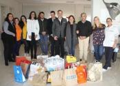 """Aurelino Ramalho acerca da doação de presentes de multinacional alemã ao centro Luís da Silva, """"este é um exemplo digno e magnífico de ser replicado"""""""