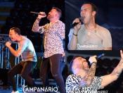 """Fotoreportagem do concerto dos """"Anjos"""" no Coliseu de Redondo"""