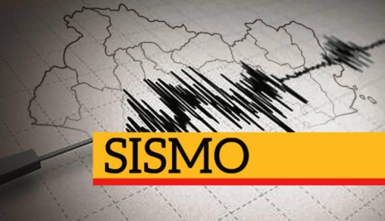 Terra tremeu esta sexta-feira próximo de Montemor-o-Novo