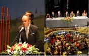 Veja aqui a Fotogaleria da Tomada de Posse do novo executivo da CM de Estremoz, liderado por José Daniel Sádio!