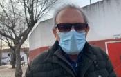 """""""O desvio está bem feito (..) Apostava lá a minha vida"""" diz empresário Joaquim Nobre sobre a alternativa encontrada ao corte da EN254"""