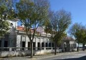 Beja: Obra, da Cruz Vermelha, para construção de Lar, parada há mais de 4 anos.