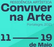 Portalegre de 11 a 19 de maio realiza-se Conviver na Arte, residência artística