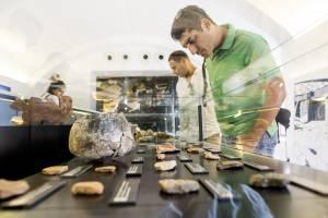 Terceiro aniversário da reabertura do Museu Municipal de Arqueologia de Serpa