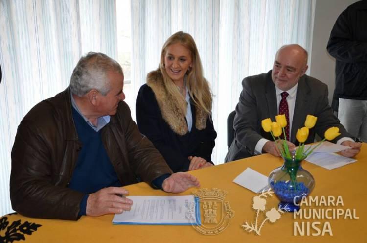 Construção do novo Centro de Saúde de Nisa terá início esta semana