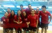 Clube Futebol de Estremoz sagrou-se Campeão Regional de Clubes da Associação de Natação do Alentejo
