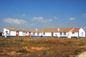 Alentejo com a Menor Taxa de Variação (2.4%) na Avaliação Bancária de Casas Desde o Ano Passado