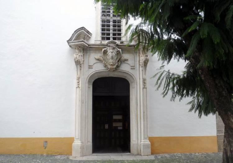 Meio milhão de euros para requalificação da Igreja da Misericórdia de Évora