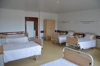 COVID-19: Município de Nisa já tem Unidade de Isolamento de Emergência Municipal