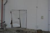 Beja: Grupo de assantantes usa carrinha para arrombar porta e rouba diverso material informático