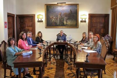 Alcácer do Sal: Presidente da Câmara Municipal já distribuiu pelouros