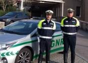 GNR de Beja fez transporte urgente de órgão até ao Porto