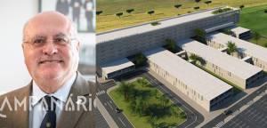 """""""Foi dado um passo irreversível para um sonho com muitos anos"""", diz Ministro sobre construção do Hospital Central do Alentejo (c/som)"""