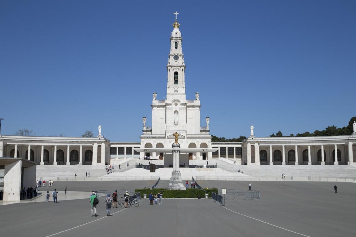 Santuário de Fátima celebra 13 de junho com presença de peregrinos - Rádio  Campanário