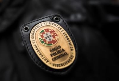 Alentejo Litoral: ASAE instaura processo crime e procede a uma detenção por exploração ilícita de jogos de fortuna ou azar