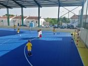 Portalegre: Inauguração da reabertura do Polidesportivo dos Assentos