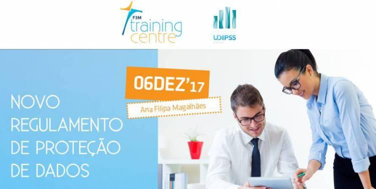 """Dia 6 de dezembro debate-se em Évora """"O Novo Regulamento de Proteção de Dados"""""""
