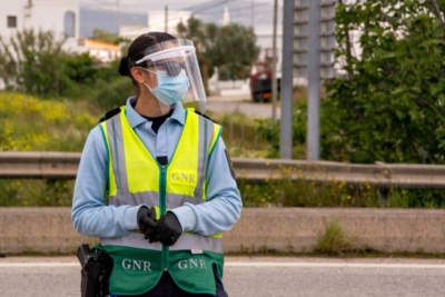 96 infrações rodoviárias e 15 acidentes de viação foram algumas das ocorrências registadas pelo Comando Territorial de Évora da GNR de 18 a 20 de setembro