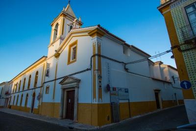 """Museu de Arte Sacra de Vila Viçosa recebe Exposição Missionária """"Pelos caminhos do Mundo"""""""