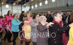 """Estremoz reuniu """"900 idosos"""" do concelho """"num ambiente familiar e natalício"""", diz vereadora do município (c/som e fotos)"""