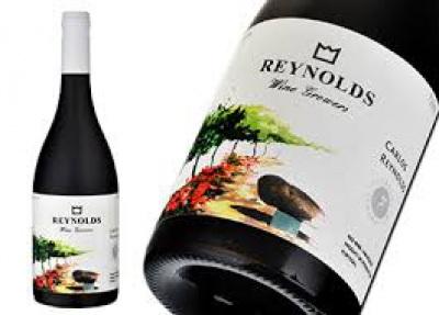 Os Reynolds do Alentejo estão em Arronches, desde 1850
