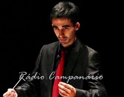 """""""Acho que vão haver sempre restrições porque o vírus não vai embora de um dia para o outro, temos de aprender a viver com ele"""" diz pianista José Leitão (c/som)"""