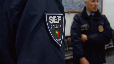 SEF cumpre medida cautelar em Vila Verde de Ficalho a indivíduo procurado pela justiça