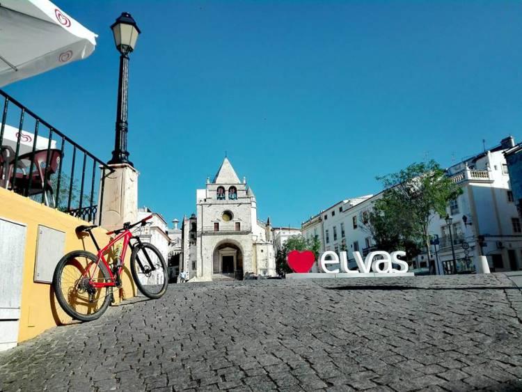 Troféu Zona dos Mármores arranca este sábado, em Elvas