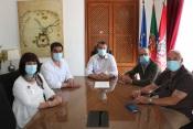 Município de Campo Maior garante testes rápidos de antigénio (TRAG) a Lares do concelho
