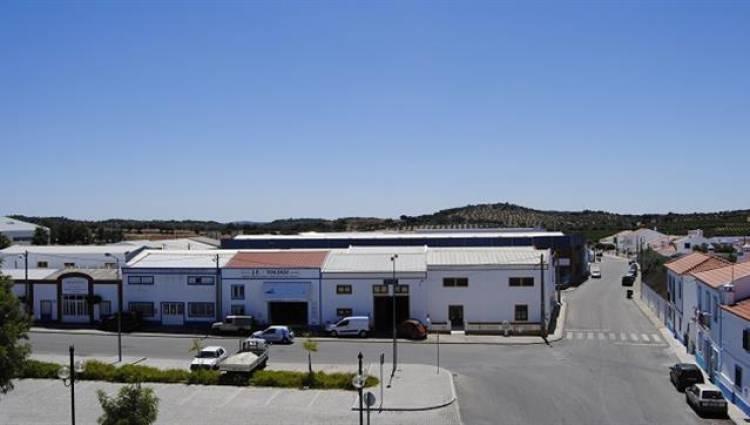 Município de Redondo inicia elaboração de Plano de Pormenor para expansão da Zona Industrial