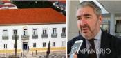 """""""Existe uma preocupação especial com a freguesia de Santiago Maior, pela proximidade a Reguengos de Monsaraz"""", diz Presidente da Câmara Municipal de Alandroal(Com Som)"""