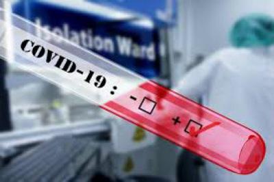 Covid 19: Número de novas infeções dispara em Beja