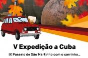 "Eat-inerários Slow @ Alentejo organizam ""VExpediçãoaCuba"" no próximo sábado"
