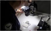 Laboratório HERCULES da Universidade de Évora estuda amostras de tesouros internacionais históricos