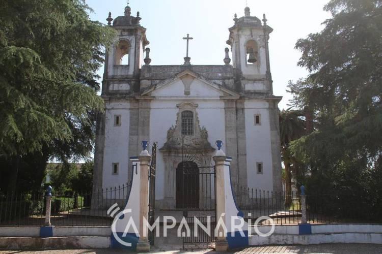 Projeto para requalificação da Igreja da Nossa Senhora da Lapa será determinado até meados de 2018 (c/som e fotos)