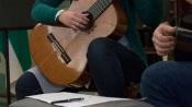 Eborae Mvsica promove uma MasterClass de guitarra nos dias 6,7 e 8 de março, em Évora