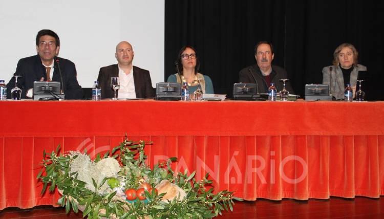 Pão Alentejano em destaque no arranque do 12º Congresso das Açordas em Portel (c/som e fotos)