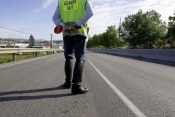 54 infrações rodoviárias e seis crimes foram algumas das ocorrências registadas pelo Comando Territorial de Évora da GNR no dia 23 de setembro