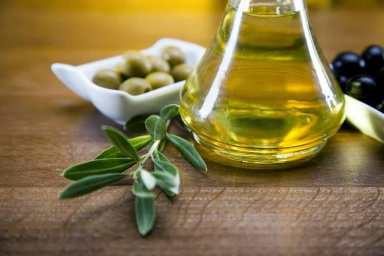 Quebra de 36% na produção, provoca subida do preço do azeite