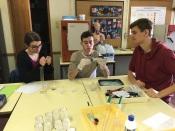 Jovens de Odemira conquistam prémios na Mostra Nacional de Ciência