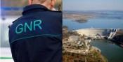 Alqueva: GNR e EDIA realizam ações de fiscalização conjunta