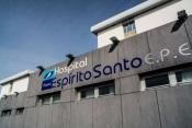 Covid 19: Hospital do Espírito Santo de Évora reativa enfermaria para dar resposta ao aumento da pressão no internamento