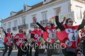Corso de Carnaval em Borba no dia 22 de Fevereiro. Inscrições nas juntas de freguesia