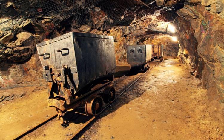 DGEG recebe pedido para prospeção de ouro no Alto Alentejo