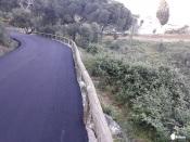 Redondo avança com as obras na Serra D'Ossa