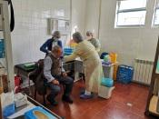 Lares do concelho de Monforte iniciam hoje a vacinação contra a Covid-19 a utentes e funcionários