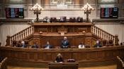 Parlamento aprova novo Estado de Emergência até 23 de dezembro