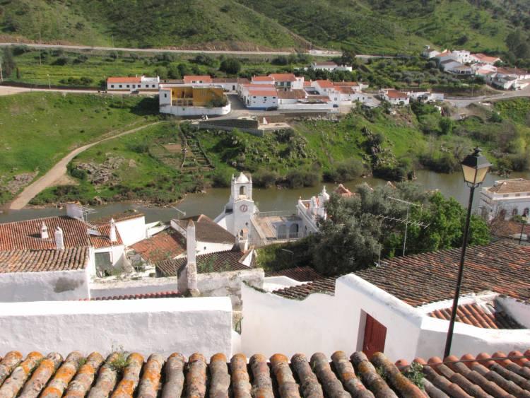 Campo Arqueológico de Mértola recebe prémio internacional